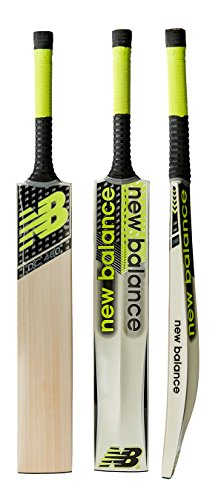 New Balance 2018 DC 480 Cricket Bat - Junior - 6 by New Balance