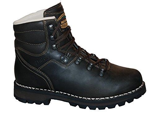 Meindl Zapatos Badile Men–Marrón - Meindl