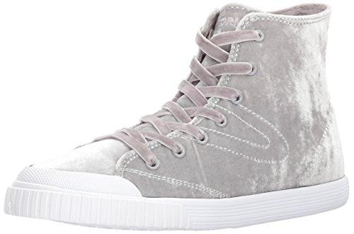 Women's Marleyhi4 Silver Sneaker white Tretorn p6nHd00O