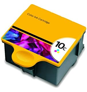 HouseOfToners Compatible Ink Cartridge Replacement For Kodak 10 1 Color