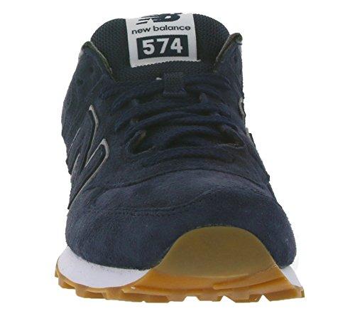 Balance Fsn Unisex Sneaker Navy ML574FSC New Blu 1AFqqw