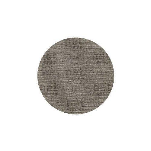 50 pcs AE24105080 Autonet 6 Mesh Grip Disc 80 Grit
