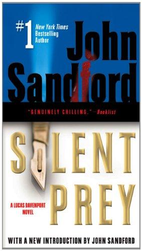 Silent Prey - Book #4 of the Lucas Davenport
