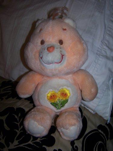 Vintage 1983 The Care Bears Friend Bear 12