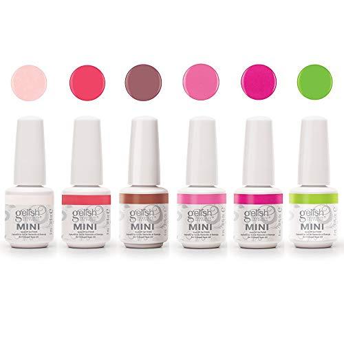 gelish mini nail polish - 5