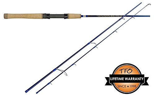 Cheap Gary Loomis Signature Series Travel Spinning Rod, TFG TRS 703-3