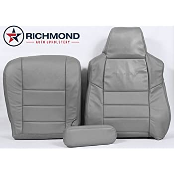 Amazon Com Richmond Auto Upholstery Driver Side