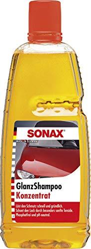 Sonax Concentrate Gloss Shampoo
