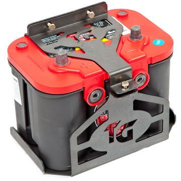 Trail-Gear Battery Box