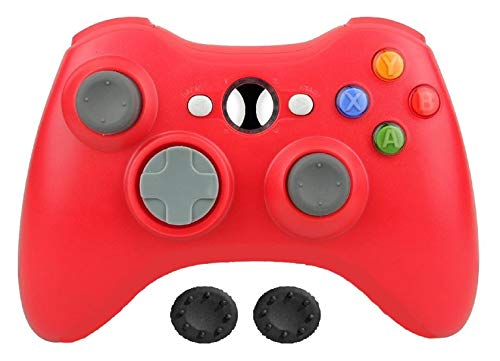 Bek Design Wireless Controller Game Pad Color for Xbox 360 -