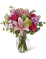 Forever & A Day Fresh Flower Arrangement