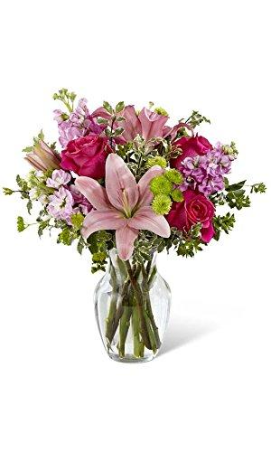 Forever & A Day Fresh Flower Arrangement Grower Direct