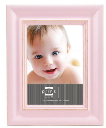 SO SWEET PINK pine 4x6 frame by Prinz - 4x6