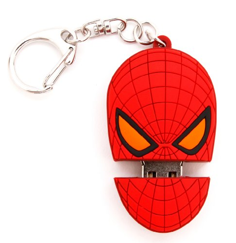Amazing Spider Man 8GB USB Drive