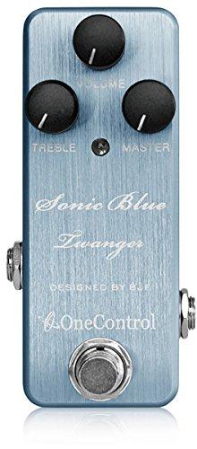 juice box pedal - 2