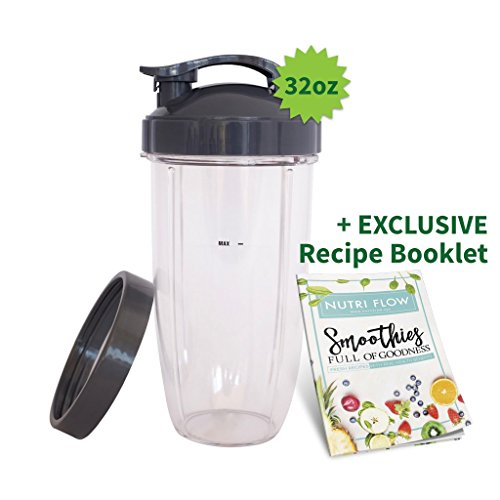 extra cups for nutri bullet - 8