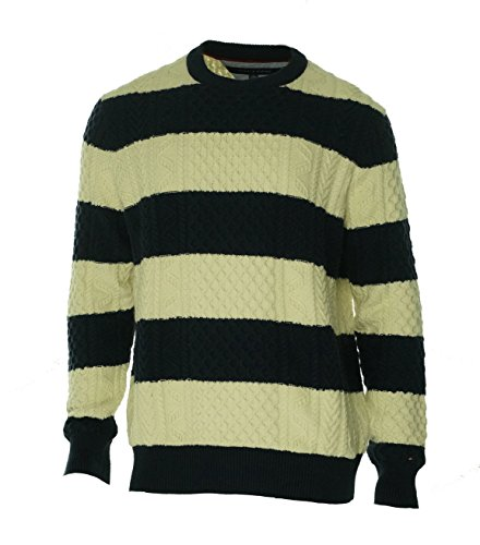 tommy-hilfiger-mens-mikey-cable-knit-rugby-stripe-sweater-navy-ivory-x-large