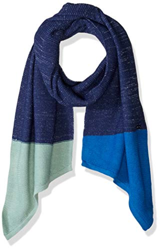 Vince Camuto Women's Triangle Tip Assymetric Scarf