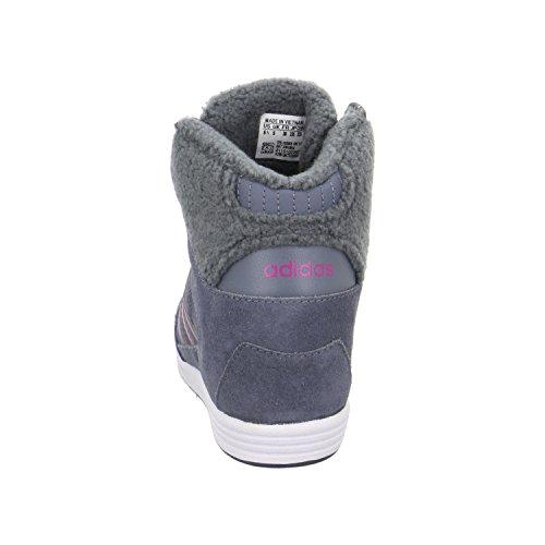 Onix Super Azul Rosfue para Wedge Zapatillas W de adidas Onix Deporte Mujer qxdvUHqZw