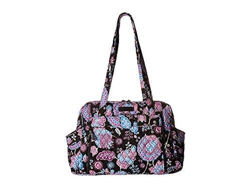 Price comparison product image Vera Bradley Large Stroll Around Baby Bag - Alpine Floral