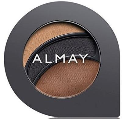 Almay Intense I-Color Evening Smoky Eye Shadow, Browns/145,