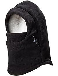 Kids Winter Windproof Hat, Unisex Baby Toddler Children...