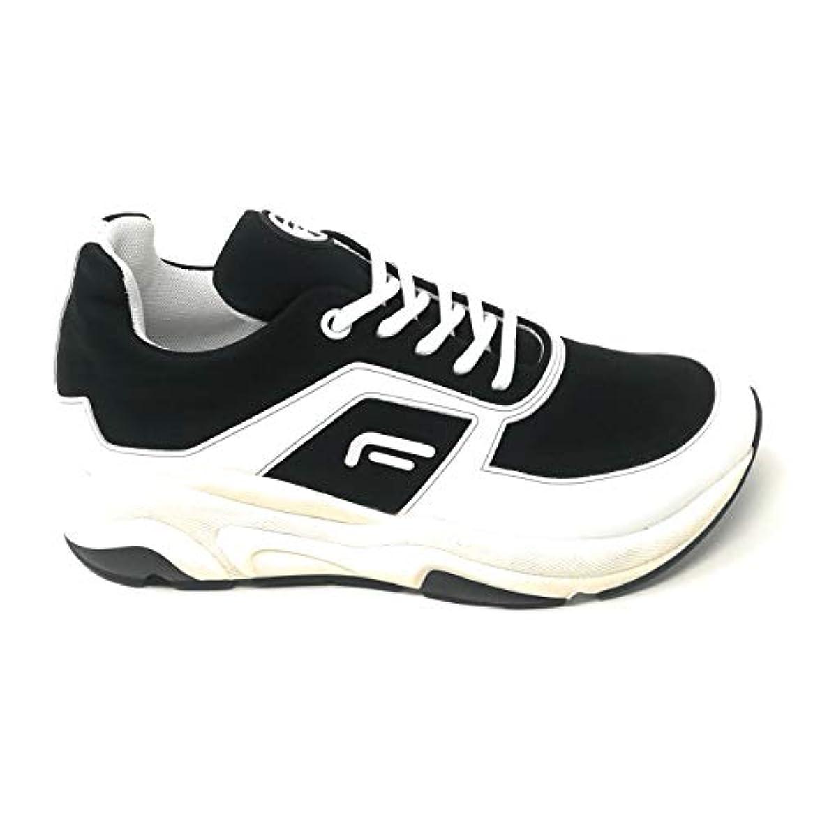Fornarina Mania Black Sneakers Donna