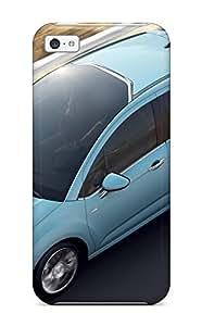 MMZ DIY PHONE CASEMnjIqnr4939POfSo Bernook Vehicles Car Durable ipod touch 4 Tpu Flexible Soft Case