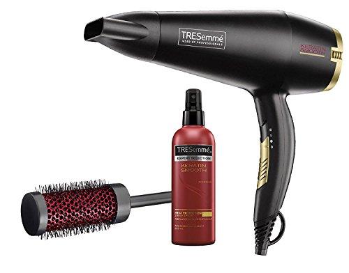 TRESemme Keratin Salon Smooth Blow-Dry Set