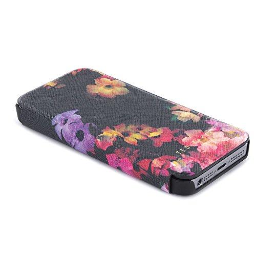 Ted Baker SS15 femmes fleur avec miroir pour iPhone 5S