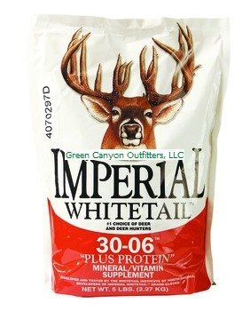 Whitetail Institute 30-06 Mineral/Vitamin