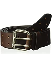 Men's Double Prong Belt