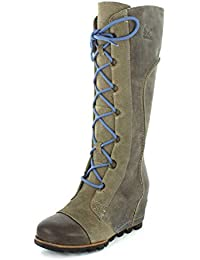 Women's Cate the Great Wedge Boots