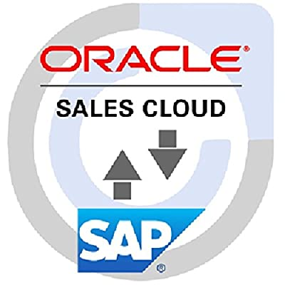 Commercient SYNC for SAP and Oracle Sales Cloud (5 users)
