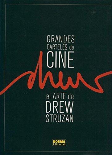 Grandes carteles de cine: Drew Struzan: Amazon.com: Books