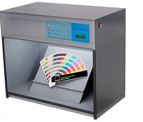 ヨーロッパ標準カラーマッチングキャビネットライトソース: d65 tl84 UV Fサイズ: 714257 cmカスタマイズ可能なカラー評価   B00QQ6OB8O