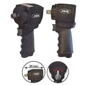 JBM 52790 - Pistola de impacto nano (1/2