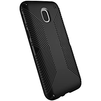 san francisco 26a59 130fa Speck Products Compatible Phone Case for Samsung Galaxy J3 (fits Verizon J3  V 3rd Gen, AT&T Express Prime 3; Cricket Amp Prime 3, Sol 3; T-Mobile J3 ...