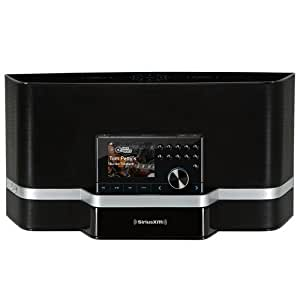 SiriusXM SXABB2 Portable Speaker Dock (DISCONTINUED BY MANUFACTURER)