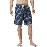 Tesla Bañador de natación para hombre quick Dry Pantalones Cortos De Playa De Agua Junta MSB01/msb02/msb03