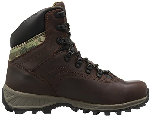 Calf Brown Men's Rocky Mid RKS0258 Boot 7twqq8X