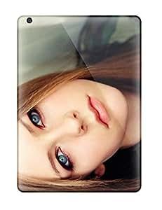 AnnaSanders Slim Fit Tpu Protector NeltdEL3354qOyzq Shock Absorbent Bumper Case For Ipad Air