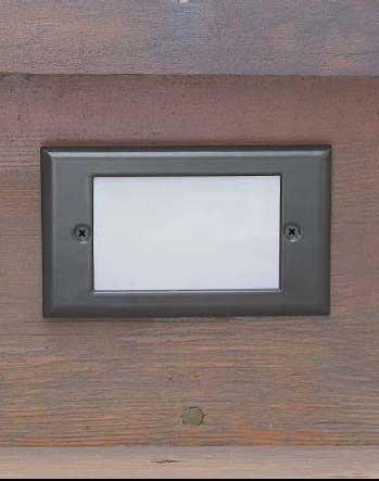 HADCO - RFL1-A - Recessed Steplight
