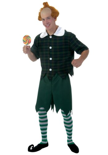 Munchkin Costume For Adults - Fun Costumes unisex-adult Munchkin Costume X-Large