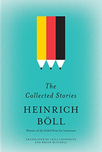 The Collected Stories of Heinrich Boll (Essential Heinrich Boll)