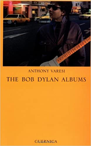 The Bob Dylan Albums (Essay Series) (Essay Series 44)