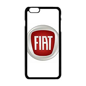 Happy Fiat sign fashion cell phone case for iPhone 6 plus 6