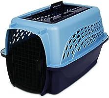 PETMATE Two Door Top Load Pet Kennel