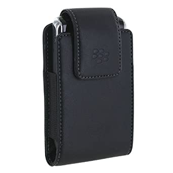 Review Vertical Leather Pouch Case