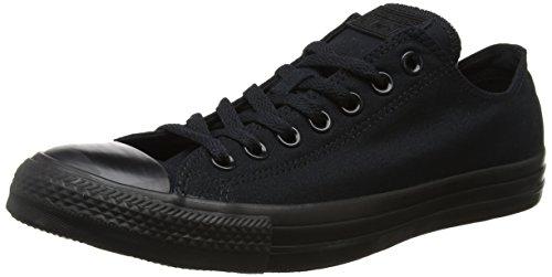 Converse All Star - Zapatillas, Unisex, , Negro (Noir)
